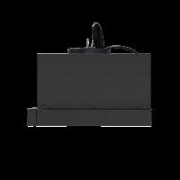 Вытяжка с выдвижным экраном Homsair Flat 60 Black_11