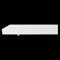 Козырьковая вытяжка Homsair Horizontal 50 White_9