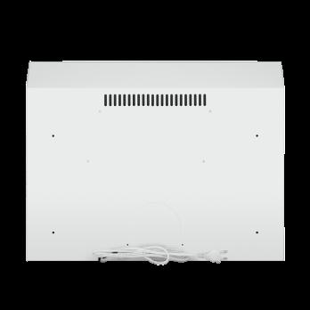 Козырьковая вытяжка Homsair Horizontal 50 White