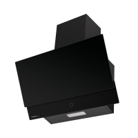 Наклонная вытяжка Homsair Saturn 50 Glass Black