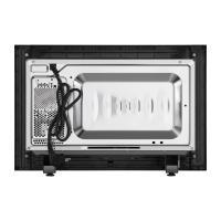 Встраиваемая микроволновая печь Homsair MOB205GB_7