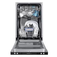 Встраиваемая посудомоечная машина Homsair DW45L_2