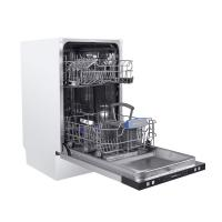 Встраиваемая посудомоечная машина Homsair DW45L_8