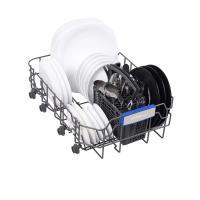 Встраиваемая посудомоечная машина Homsair DW45L_13