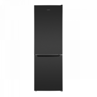 Холодильник-морозильник MAUNFELD MFF185SFSB