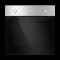Газовый духовой шкаф MAUNFELD EOGC604S_0
