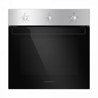 Духовой шкаф MAUNFELD EOGC604S