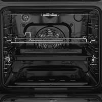 Газовый духовой шкаф MAUNFELD EOGC604S_3