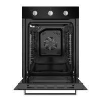 Электрический духовой шкаф Homsair OEF451BK_3