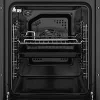 Электрический духовой шкаф Homsair OEF451BK_4