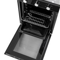 Электрический духовой шкаф Homsair OEF451BK_5