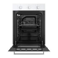 Электрический духовой шкаф Homsair OEF451WH_1