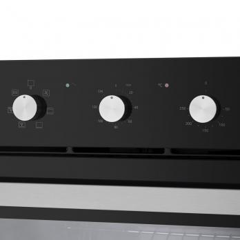 Духовой шкаф Homsair OEF657BK
