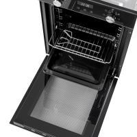 Электрический духовой шкаф Homsair OEM451BK_4