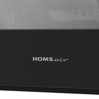 Электрический духовой шкаф Homsair OEM657BK