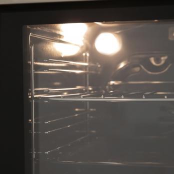 Электрический духовой шкаф Homsair OEM657S