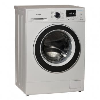 Узкая стиральная машина Korting KWM 42ID1460