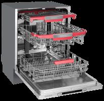 Встраиваемая посудомоечная машина Kuppersberg GSM 6073_3