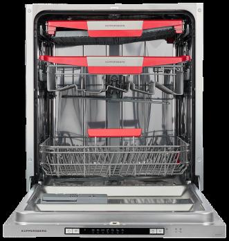 Встраиваемая посудомоечная машина Kuppersberg GSM 6073