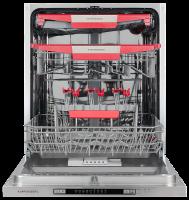 Встраиваемая посудомоечная машина Kuppersberg GLM 6075_3