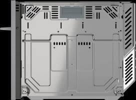 Компактный духовой шкаф 5 в 1 Asko OCSM8478G_5