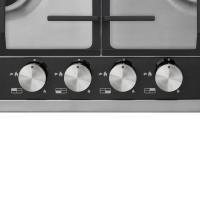 Газовая варочная панель  Korting HG 665 CTGX_1