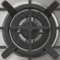 Газовая варочная панель  Korting HG 665 CTGX_2