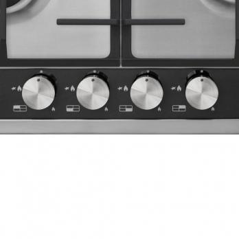 Газовая варочная панель  Korting HG 665 CTGX