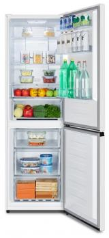Холодильник-морозильник LEX RFS 203 NF WHITE