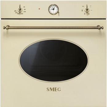 Электрический духовой шкаф Smeg Coloniale SF800PO