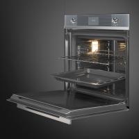 Электрический духовой шкаф Smeg Linea SF6100VS1_4
