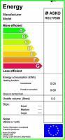 Газовая варочная панель Asko HG1776SB_2