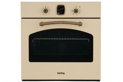 Электрический духовой шкаф KORTING OKB 481 CRB
