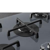 Газовая варочная панель SMEG PV175S2_3