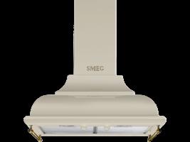 Купольная вытяжка Smeg Cortina KC16POE
