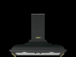 Купольная вытяжка Smeg Cortina KC19AOE