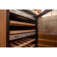 Винный шкаф Cold Vine C40-KST2_4