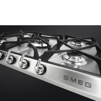 Газовая варочная панель SMEG SR975XGH_1