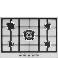 Газовая варочная панель SMEG PX175