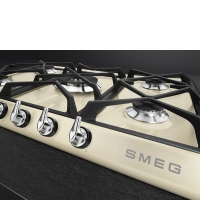 Газовая варочная панель SMEG SR975PGH