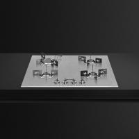 Газовая варочная панель SMEG PXL664_1